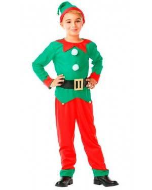 Costume Elfo Natale per Carnevale | La Casa di Carnevale