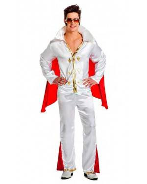 Costume Elvis Tg. S