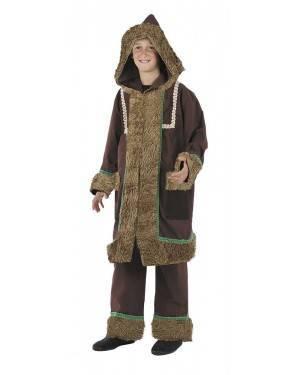 Costume da Eschimese Bimbo