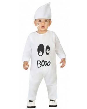 Costume Fantasma Bebè per Carnevale | La Casa di Carnevale