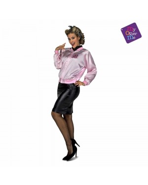 Costume Giacca Pink Lady M/L per Carnevale | La Casa di Carnevale