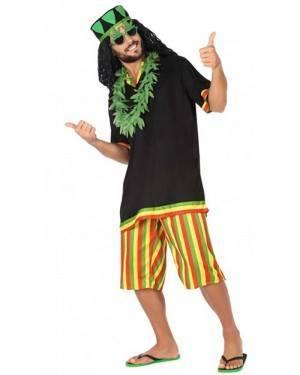 Costume Giamaicano Uomo per Carnevale | La Casa di Carnevale
