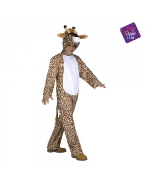 Costume Giraffa M/L per Carnevale | La Casa di Carnevale