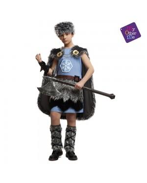 Costume Grant Bambini per Carnevale | La Casa di Carnevale