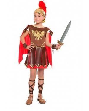 Costume Guerriero Romano Aquila per Carnevale | La Casa di Carnevale