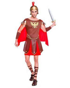 Costume Guerriero Romano Aquila Tg. XL