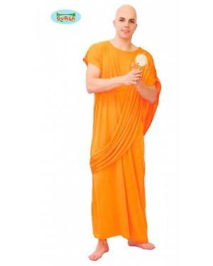 Costume Hare Krishna Adulto