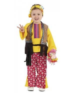 Costume da Hippie Bimba