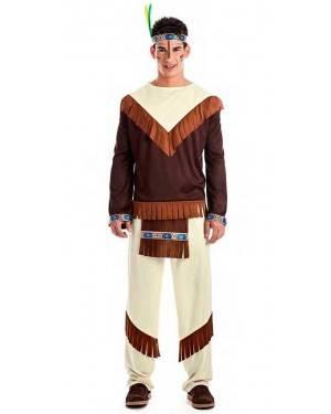 Costume Indiano Frage per Carnevale   La Casa di Carnevale