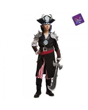 Costume Jack Devil Adulto per Carnevale | La Casa di Carnevale