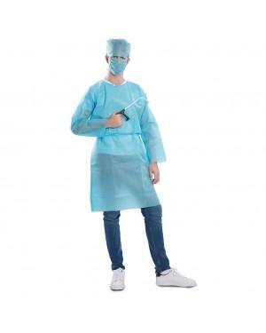 Costume kit Dottore Chirurgo per Carnevale | La Casa di Carnevale