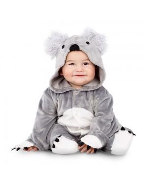 Costume Koala Bimbi per Carnevale | La Casa di Carnevale