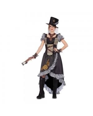 Costume Lady Steampunk per Carnevale | La Casa di Carnevale