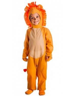 Costume Leone Tg. 10-12 Anni