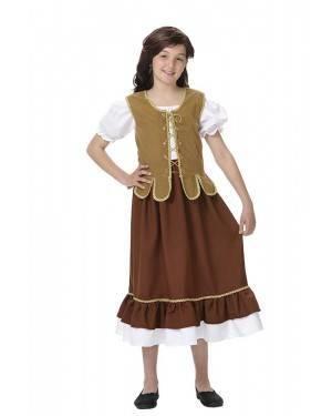 Costume da Locandiera Bambina