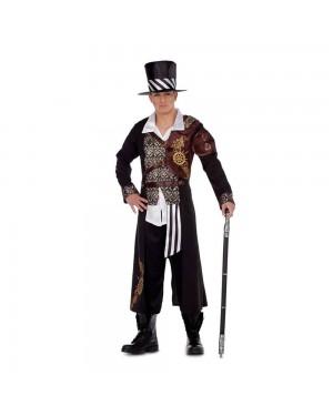 Costume  Lord Steampunk per Carnevale | La Casa di Carnevale