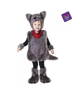Costume Lupo Bambini per Carnevale | La Casa di Carnevale