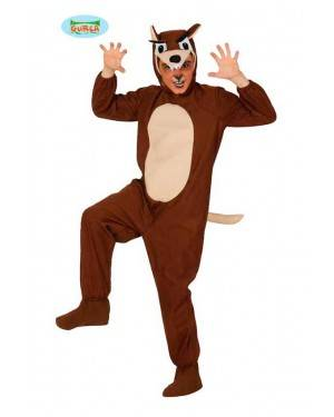 Costume Lupo Bambini