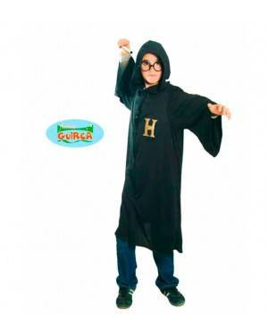 Costume Mago Harry Bambino