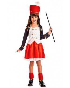 Costume Majorette Tg. 10-12 Anni