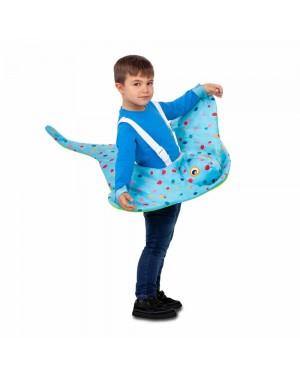 Costume Manta Gigante Bambini per Carnevale | La Casa di Carnevale
