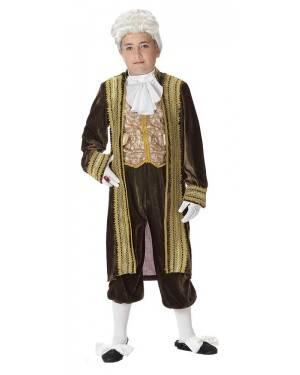 Costume da Marchese Bambino per Carnevale | La Casa di Carnevale