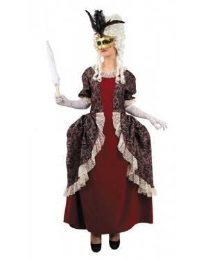 Costume da Maria Antonietta Adulto per Carnevale | La Casa di Carnevale