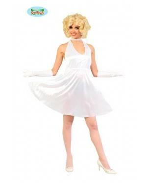 Costume Marilyn Classico Adulto per Carnevale