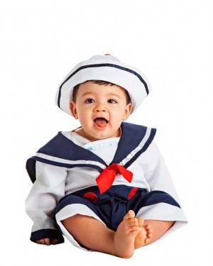 Costume Marinaio Baby per Carnevale   La Casa di Carnevale