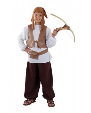 Costume Medieval Bambino