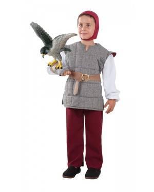 Costume Medievale Bambino