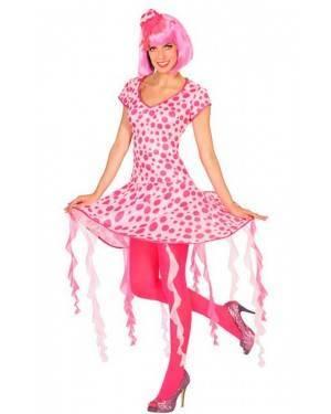 Costume Medusa Donna XL