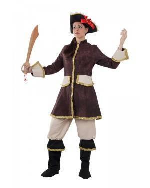 Costume da Moschettiera Donna per Carnevale | La Casa di Carnevale