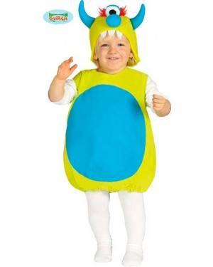 Costume Mostro Baby