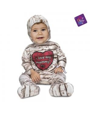 Costume Mummia Bimbi per Carnevale | La Casa di Carnevale