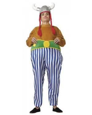 Costume da Obelix Adulto