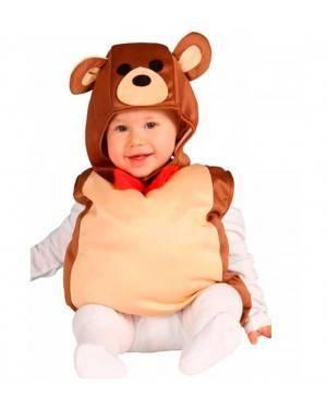 Costume Orsetto Baby