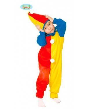 Costume Pagliaccio Bambini