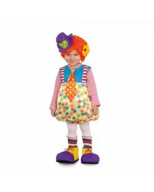 Costume Pagliaccio Bimbi  per Carnevale | La Casa di Carnevale