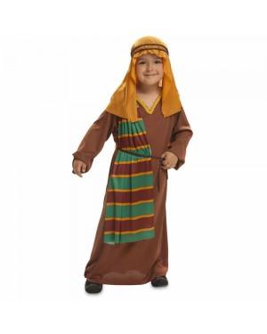 Costume Pastore Ebraico Bambino per Carnevale | La Casa di Carnevale