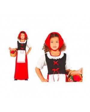 Costume Pastorella Bambina
