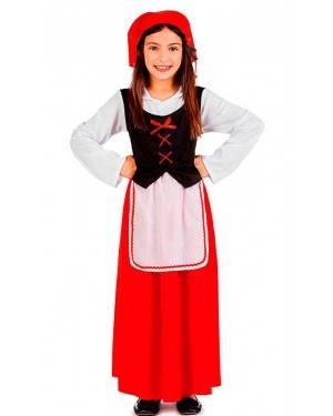 Costume Pastorella per Carnevale | La Casa di Carnevale