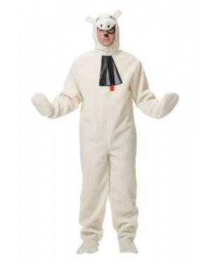 Costume da Pecora Adulto XL