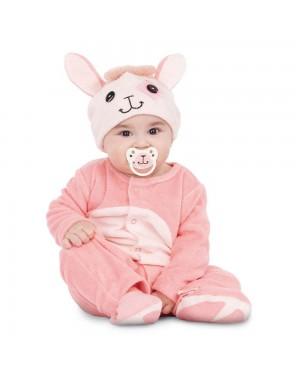 Costume Piccola Alpaca Bimbi per Carnevale | La Casa di Carnevale