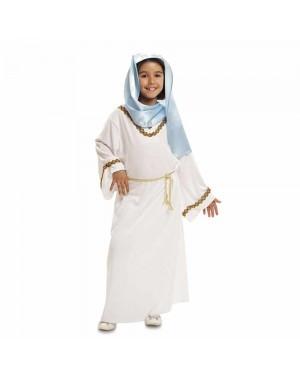 Costume Piccola Maria Bambina per Carnevale | La Casa di Carnevale