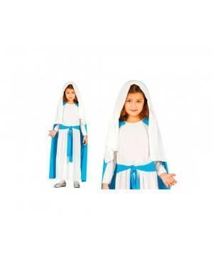 Costume Piccola Maria Bambina