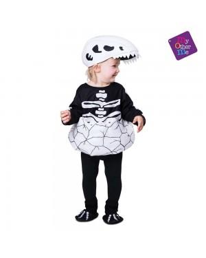 Costume Piccolo Dino Bimbi  per Carnevale | La Casa di Carnevale