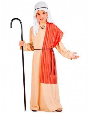 Costume Piccolo Giuseppe Tg. 7-9 Anni