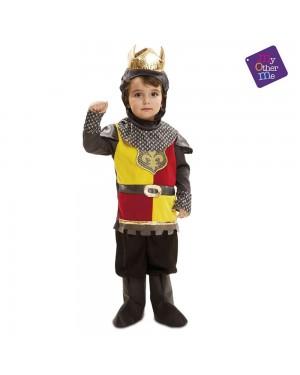 Costume Piccolo Re Bimbi per Carnevale | La Casa di Carnevale