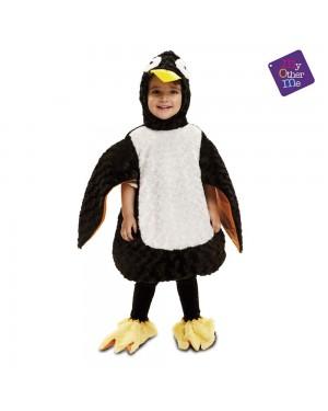 Costume Pinguino Peluche per Carnevale | La Casa di Carnevale